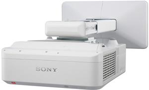 Sony Ultra-Kurzdistanz-Projektor VPL-SW536