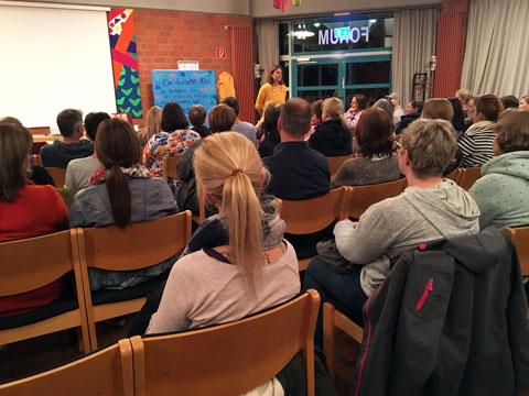 F/E/S Seminare Vortrag