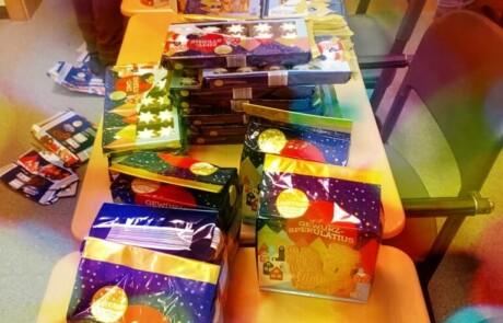 Adventszeit bei unserer Friedrich-Ebert-Schule Hürth