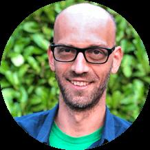 Vorstand Markus Mühlenhoff des Fördervereins der Friedrich-Ebert-Schule Hürth
